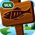 iFish Washington icon
