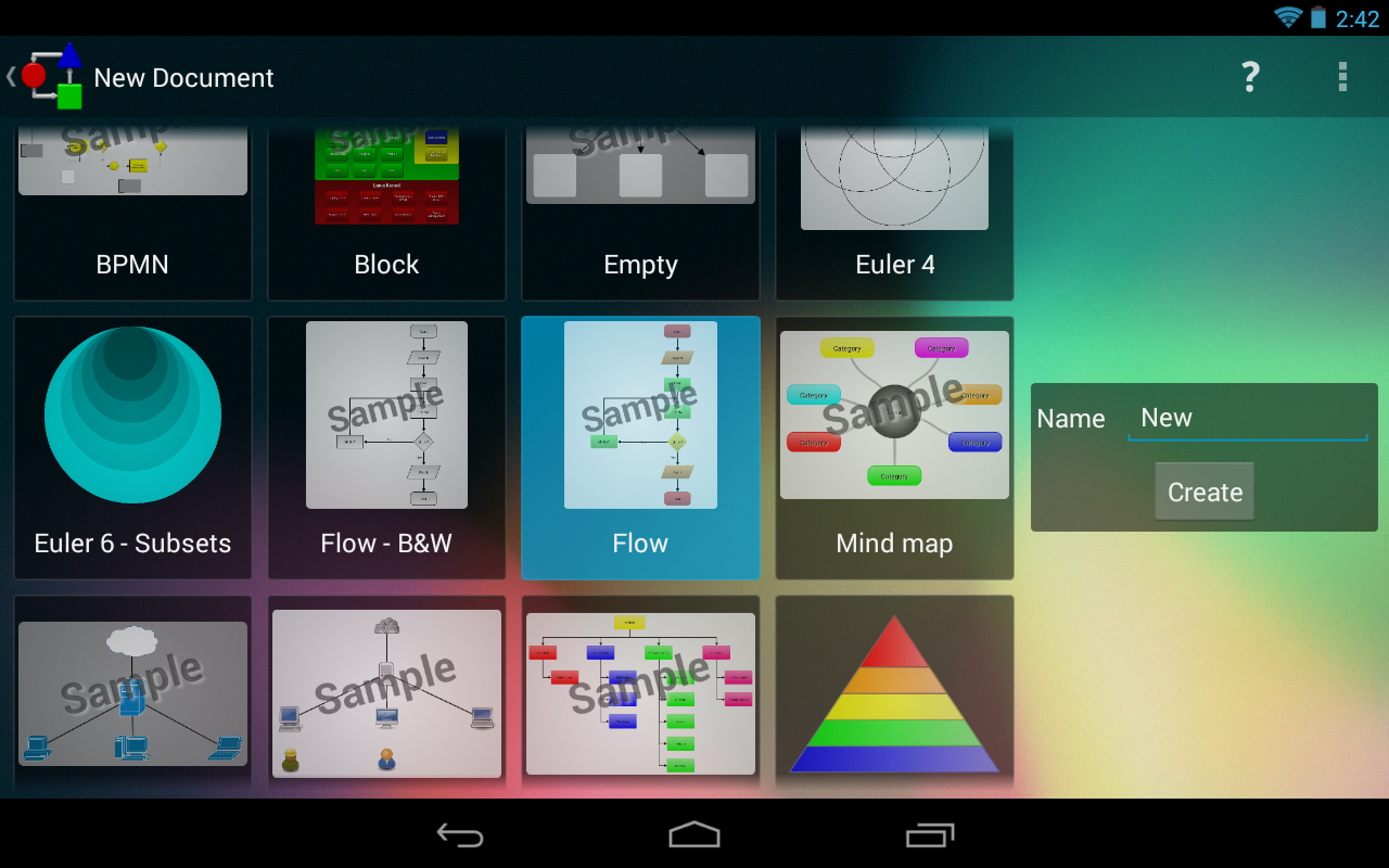 Polydia Diagram Editor Android Apps Auf Google Play
