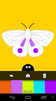 Screenshot of Samo Coloring For Kids