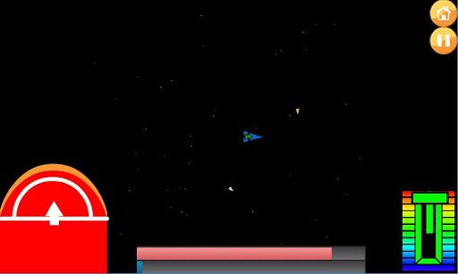 Space Omega