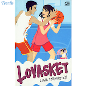 Novel Remaja Lovasket 1