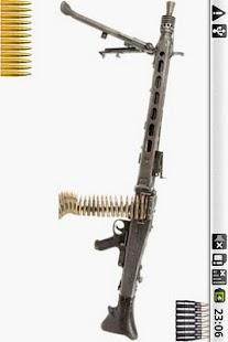 MG-42 Gun - screenshot thumbnail