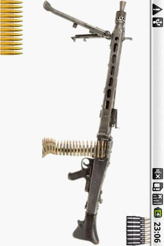 MG-42 Gun- screenshot