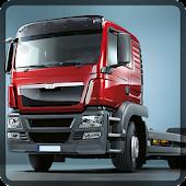 Euro Truck Racing