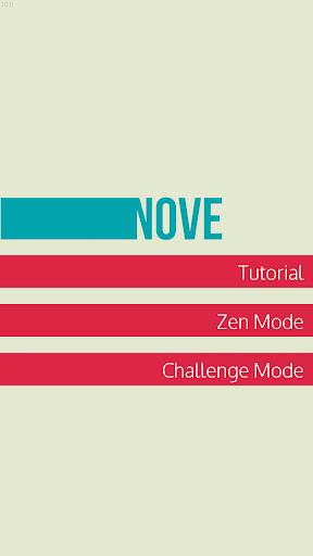 Nove: Number Swipe