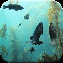Aquarium HD Live Wallpaper icon