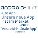 Android-Hilfe.de (Old) logo