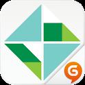タングラム by Hangame logo