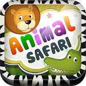Animal Safari Kids by ABC BABY