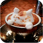 Art Latte Cool