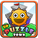 Puzzle Town Free icon