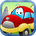 Car and Truck Puzzle for Kids icon