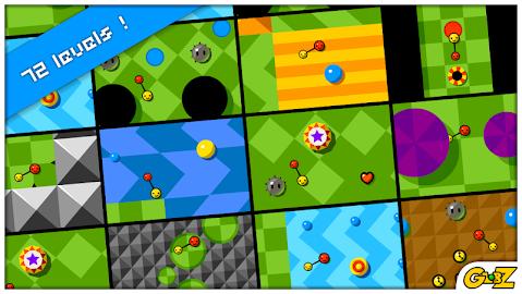 TwinSpin Screenshot 15