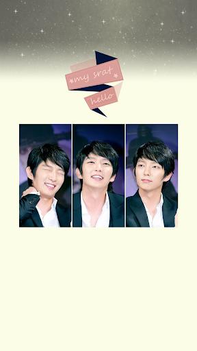 Lee Joon-gi LIVE Wallpaper-05