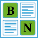 BigNote logo
