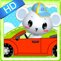 Baby Learn Transport icon