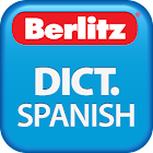 Spanish - English Berlitz icon