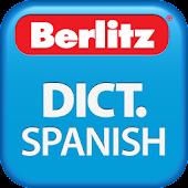 Spanish - English Berlitz
