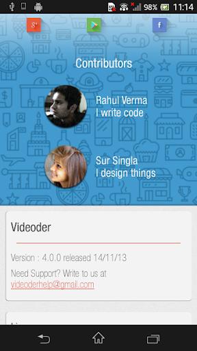 Videos Converter VideosAndroid
