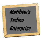 Matthew's techno enterprise
