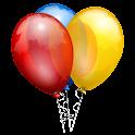 AR Balloons logo