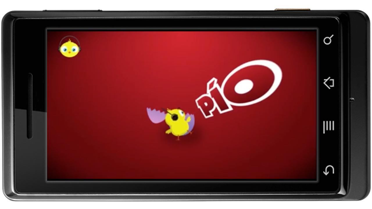 Pollito Pio La Venganza: captura de pantalla