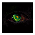 Monster Eye Live Wallpaper icon