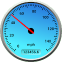 DashMate: GPS Speedometer icon