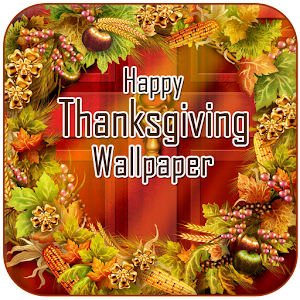 Happy Thanks Giving Wallpaper