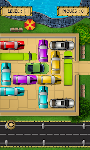 Unblock Your Car- screenshot thumbnail