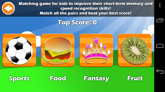 Kids Games Free 3 years old - screenshot thumbnail