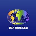 Gay Sights USA - North East icon