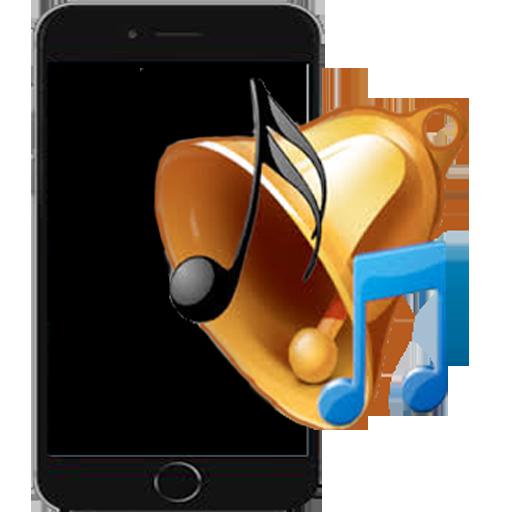 iPhoneの着信音をヒット