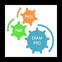 Pass PMP Exam Pro icon