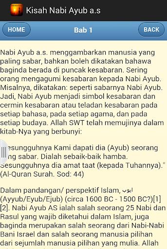 玩書籍App|Kisah Nabi Ayub a.s免費|APP試玩