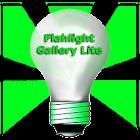 Flashlight Gallery Lite icon