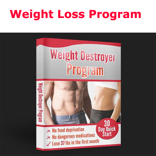 Fat Loss Weight Destroy