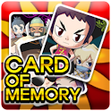 [Premium] Card of Memory logo