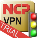 NCP VPN Client Premium (Trial) icon