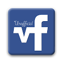 Vishwa for Facebook (Indic+) mobile app icon