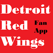 Detroit Red Wings Fan App