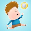 Stressmannetje: Het Spel icon