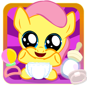 Pocket Little Pony for PC and MAC