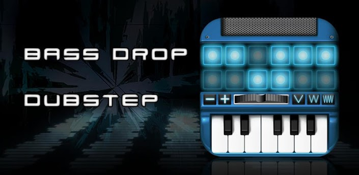 Bass Drop Dubstep