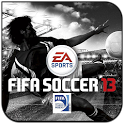 FIFA 13 Review - Free icon