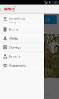 Screenshot of KTango