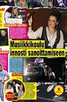 Screenshot of Seiska