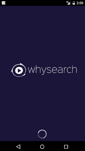WhySearch