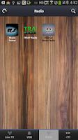 Screenshot of KHMER MEDIA