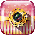 Collage Editor Photo Camera icon